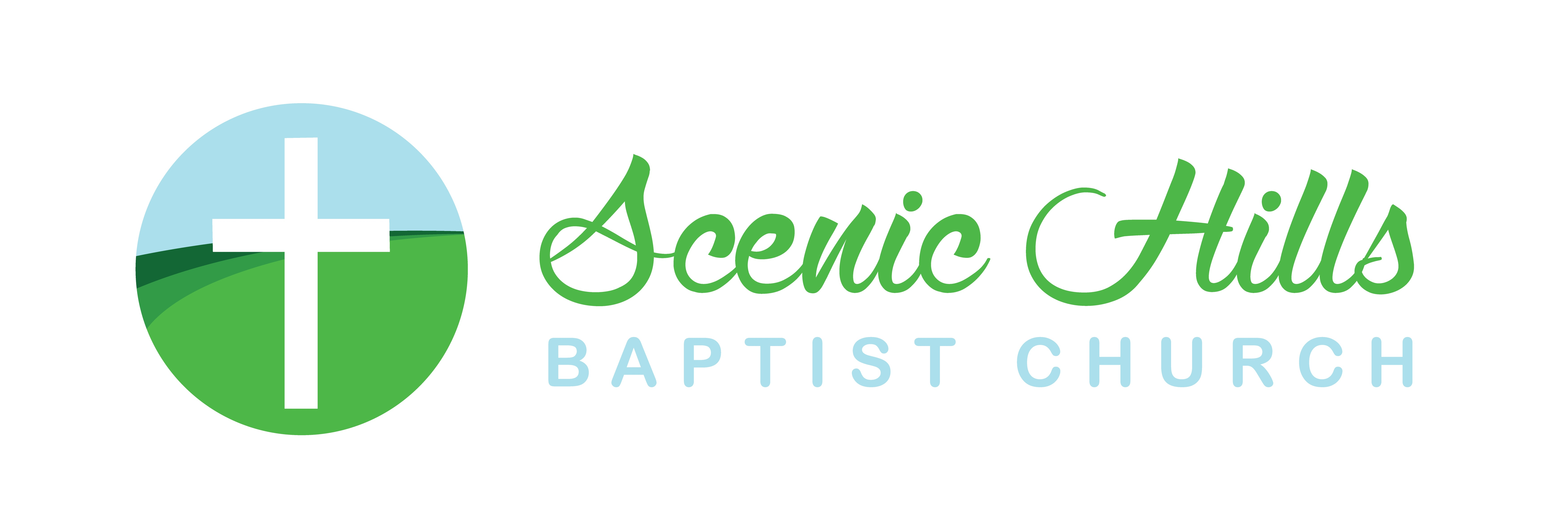Scenic Hills Baptist Church Logo